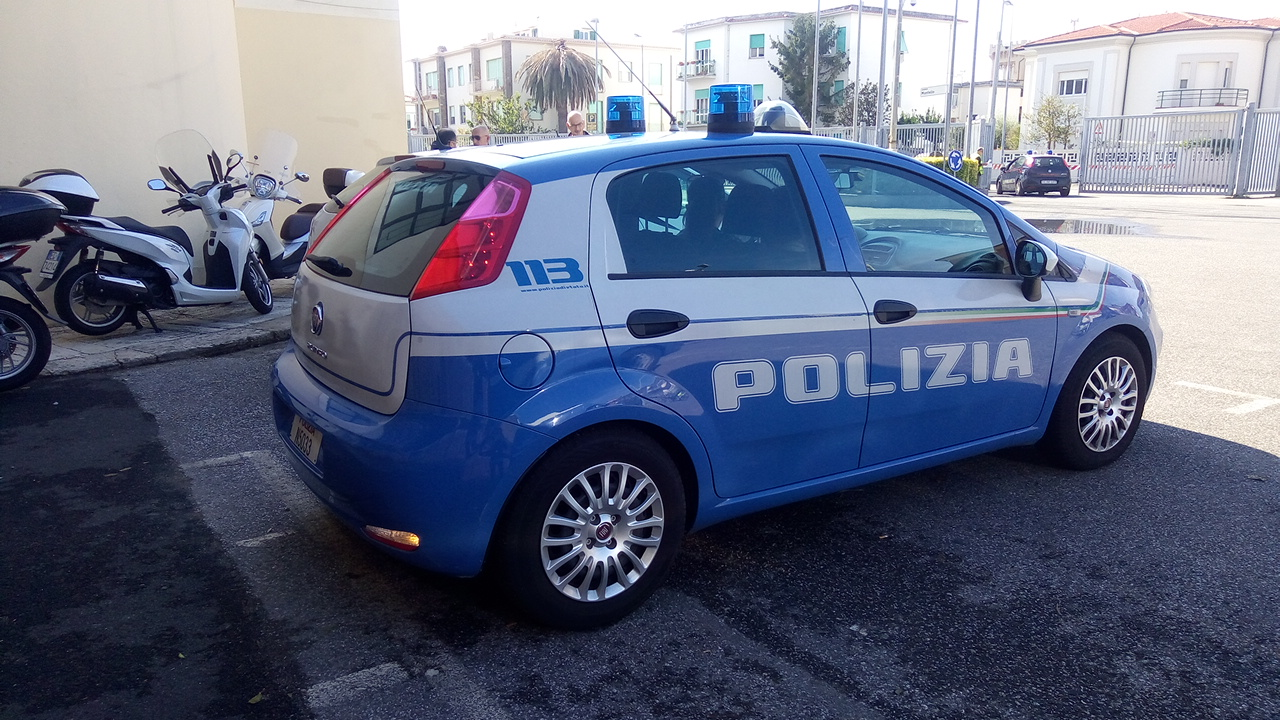 arrestato tunisino