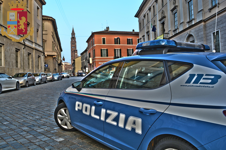 Polizia Di Stato Questure Sul Web Cremona