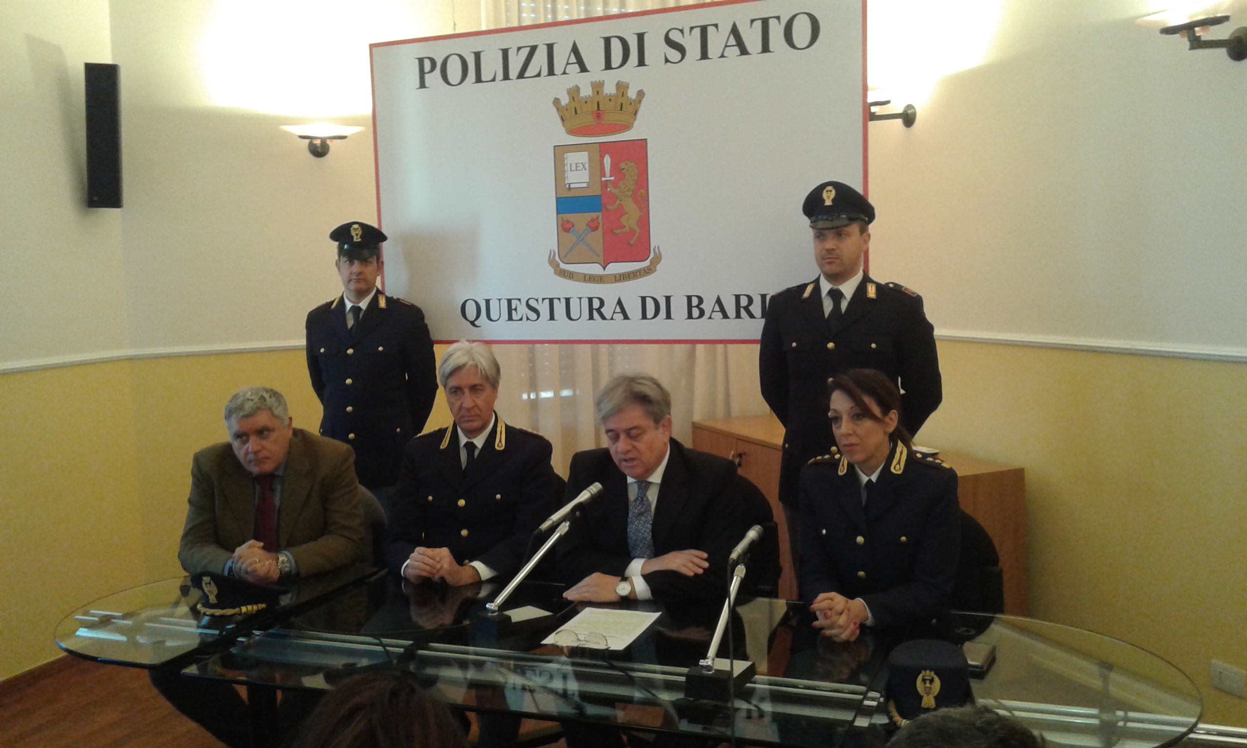 E' il dottor Annino GARGANO il nuovo dirigente della ...