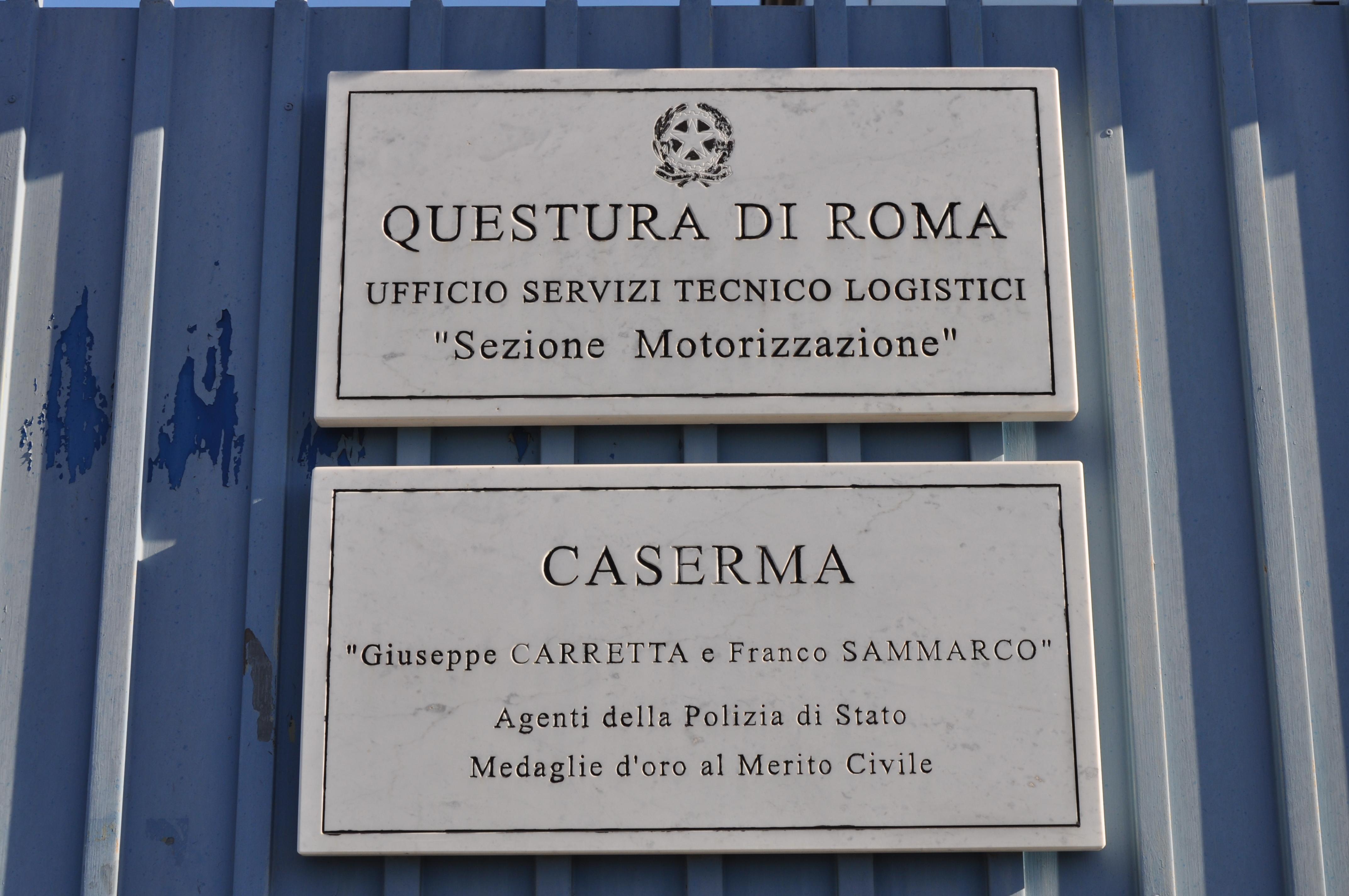 Archivio for Questura di roma ufficio immigrazione permesso di soggiorno