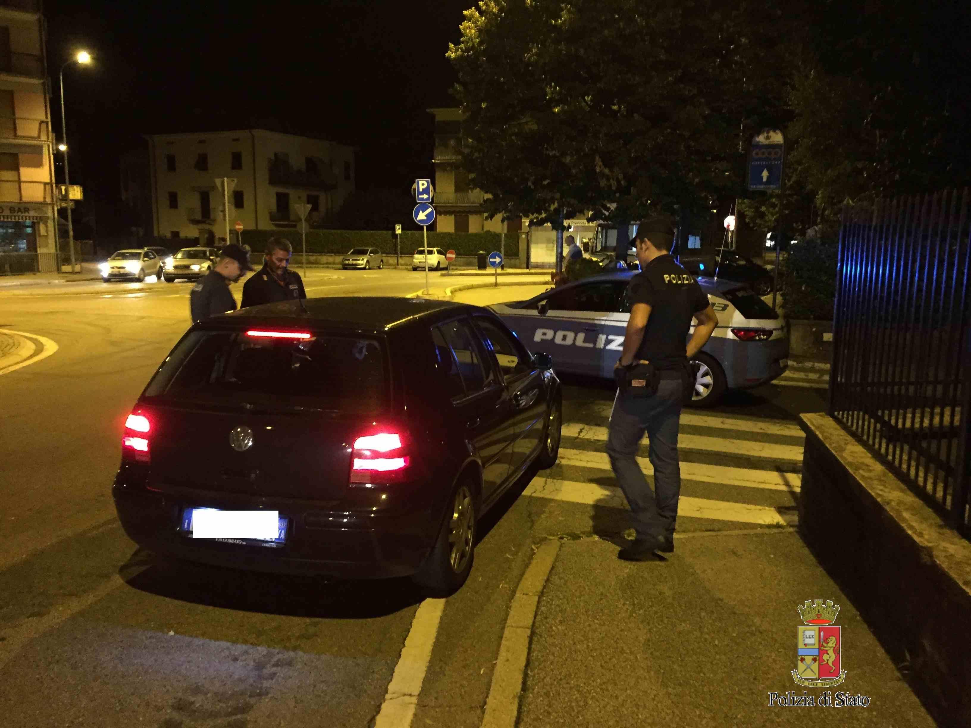 Questura di Varese e Sezione Polizia Stradale Varese – Servizi di ...