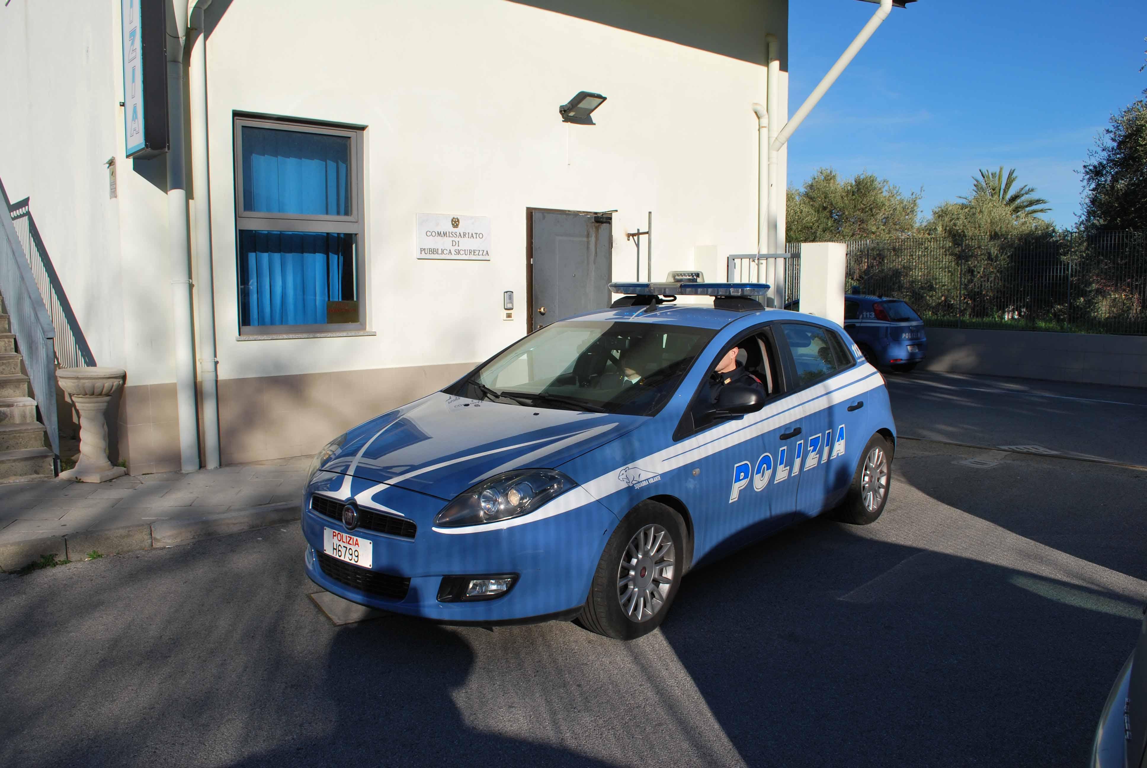Polizia di stato questure sul web messina for Polizia di stato soggiorno