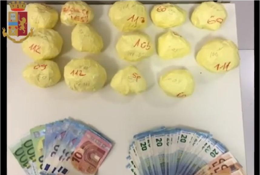 Traffico internazionale e nazionale di stupefacenti tra l'Italia e l'Albania: la Polizia di Stato smantella due organizzazioni criminali di 37 persone