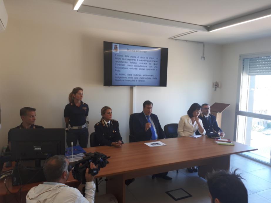 Polizia di Stato - Questure sul web - Prato