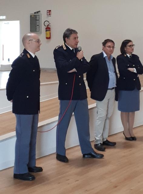 Incontri uniformi NI