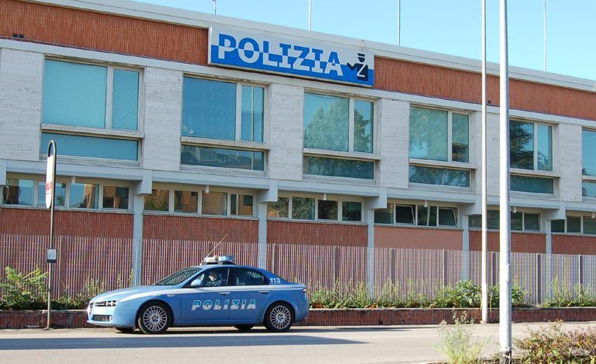 Polizia di Stato - Questure sul web - Ravenna