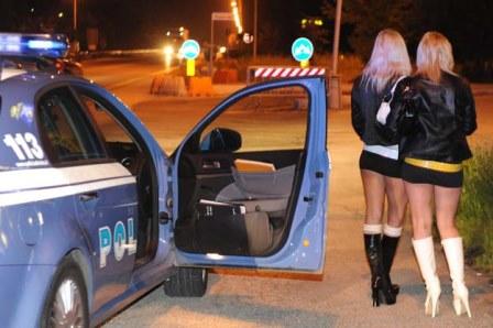 Prostituzione nei pressi della Stazione Ferroviaria. Straniere ...