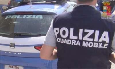 Polizia di Stato. Tentato omicidio: sottoposti a fermo due cittadini ...