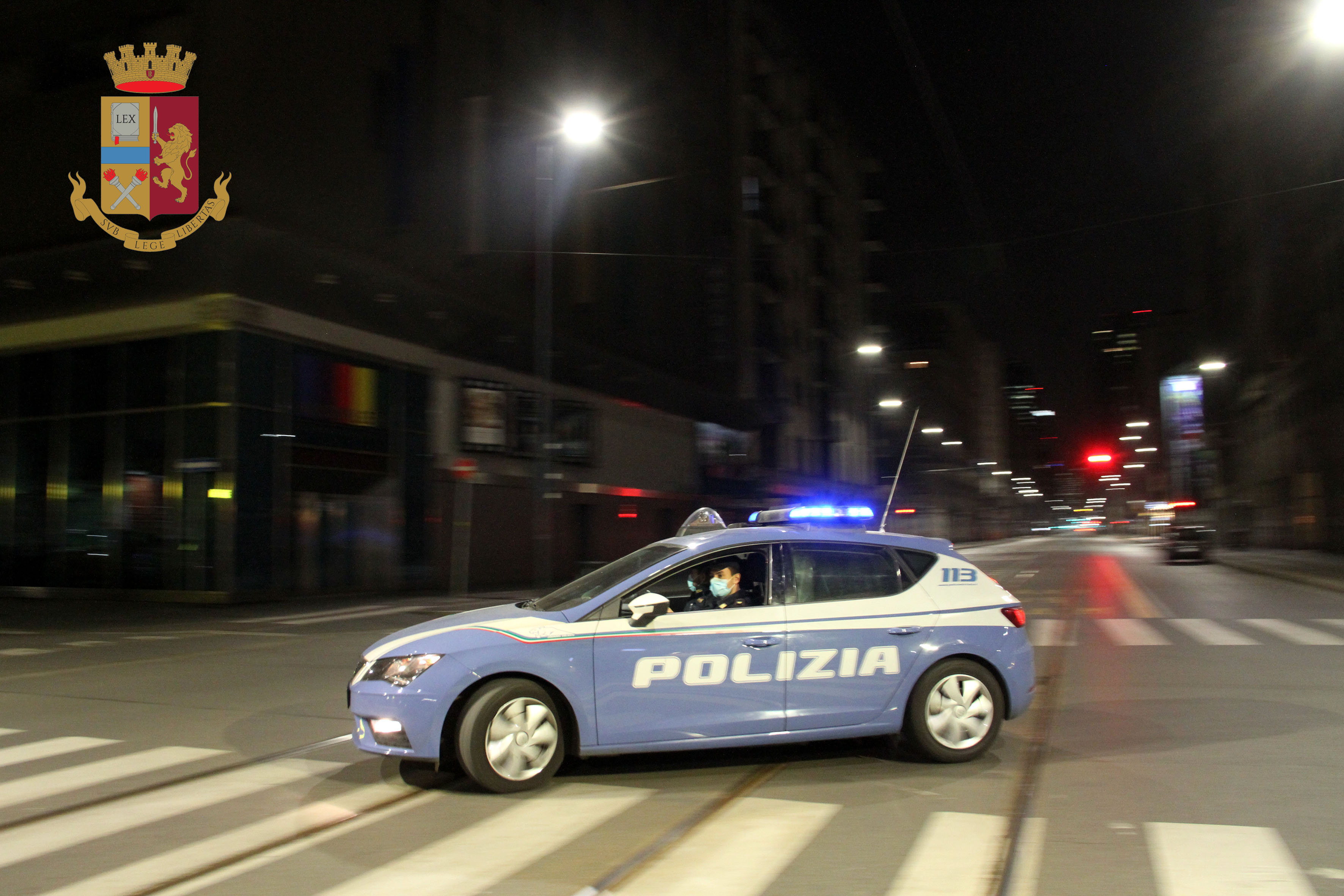 Polizia di Stato - Questure sul web - Rieti