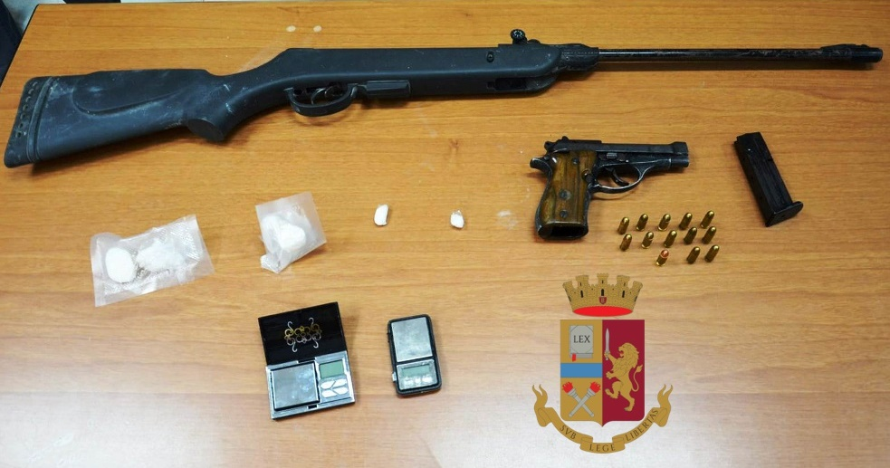 Polizia di Stato - Questure sul web - Napoli