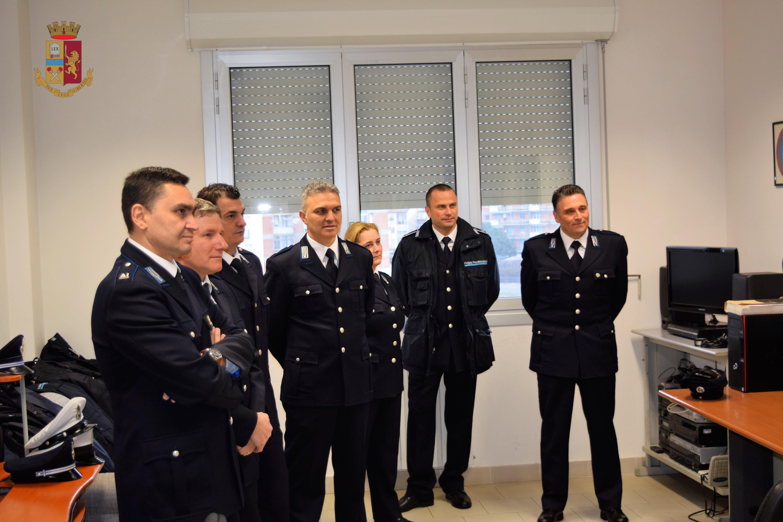 Polizia di Stato - Questure sul web - Livorno
