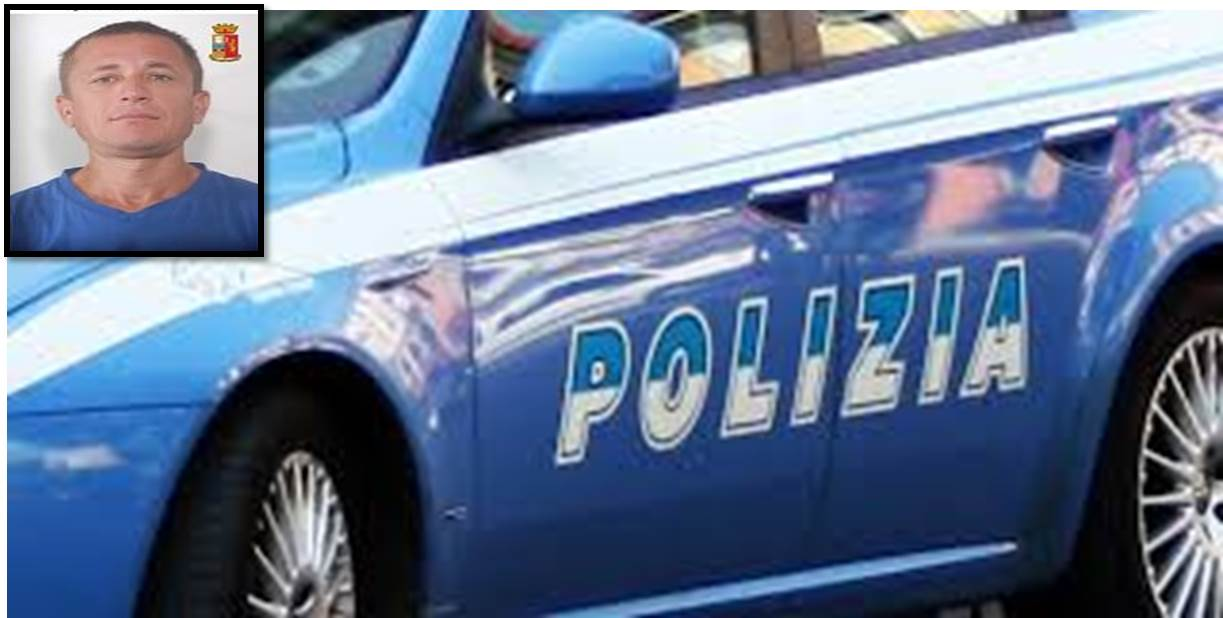 Arresto Moldavo Sequestro Persona