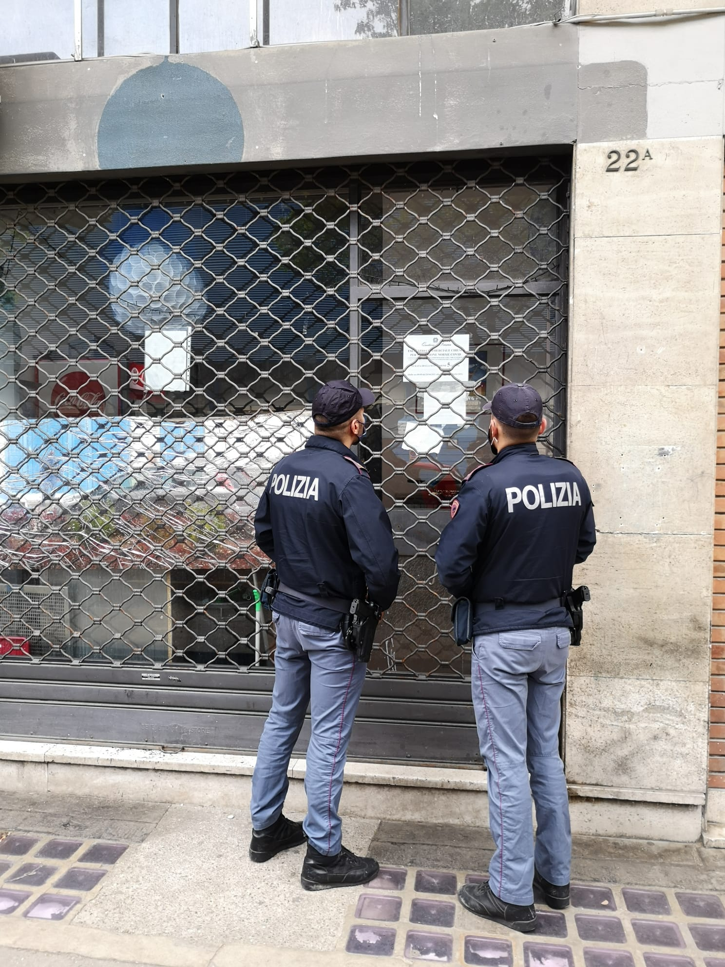 Polizia Di Stato Questure Sul Web Ferrara