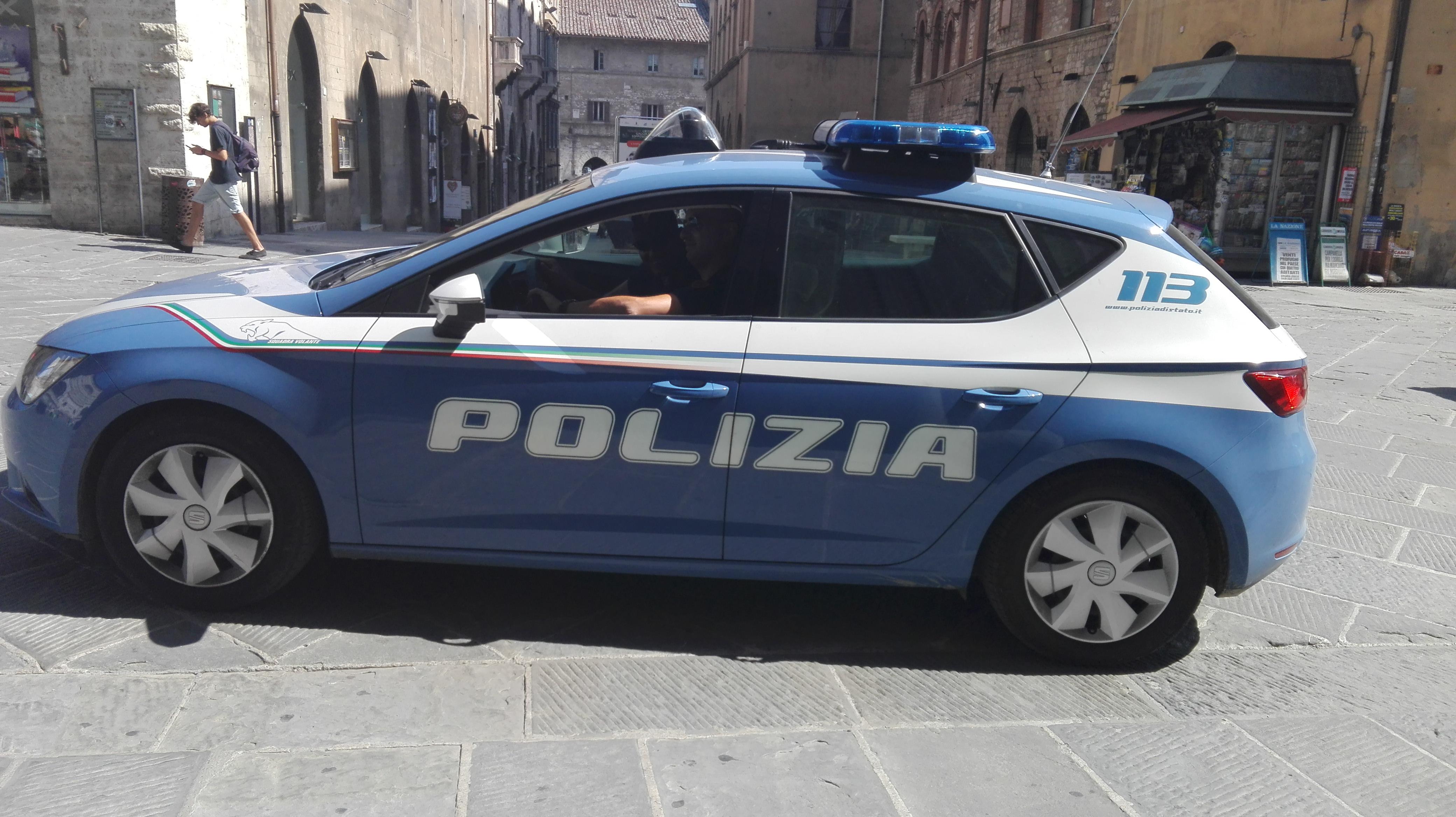 Polizia di stato questure sul web perugia for Polizia di stato torino permesso di soggiorno