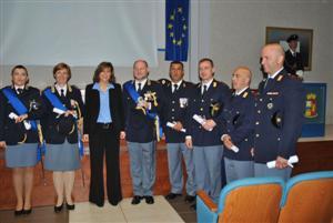 Polizia di Stato - Questure sul web - Pavia