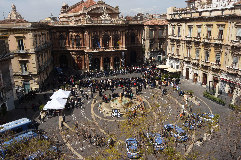 Ufficio Passaporti A Catania : Comune di catania