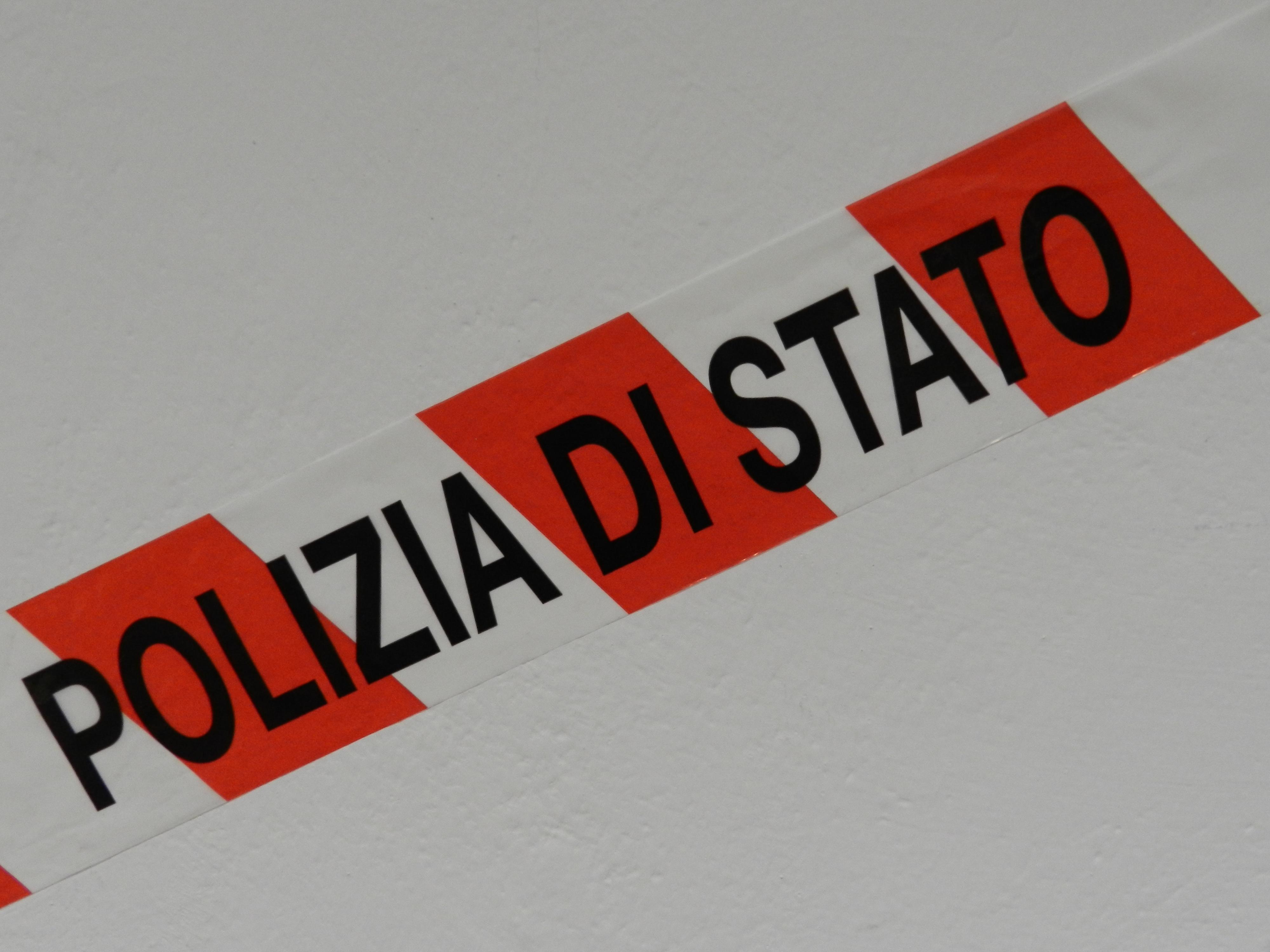 Polizia di stato questure sul web rovigo for Questure poliziadistato it stranieri