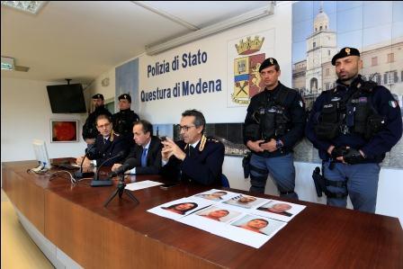 Polizia di stato questure sul web modena for Questura di carpi permesso di soggiorno
