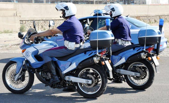 Polizia di stato questure sul web napoli for Polizia soggiorno