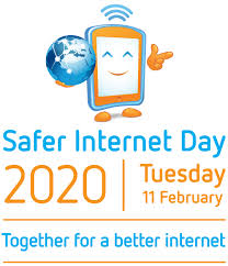 Logo Safer Internet Day 2020