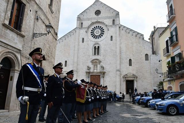 Polizia di Stato - Questure sul web - Bari