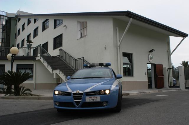Patti: la Polizia di Stato sanziona un esercizio commerciale durante controlli anti-Covid