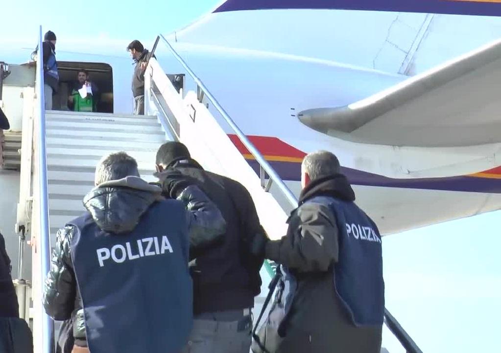 Polizia di Stato: 1139 espulsioni dalla Questura di Brescia nel 2017