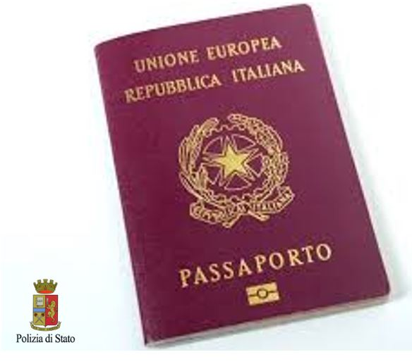 Questura di Varese – Richiesta documenti per l\'espatrio