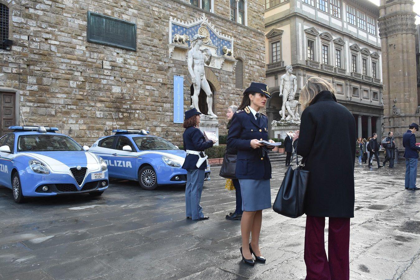 Polizia di stato questure sul web firenze for Polizia di soggiorno