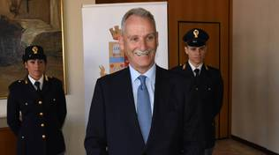 Polizia di Stato - Questure sul web - Bergamo