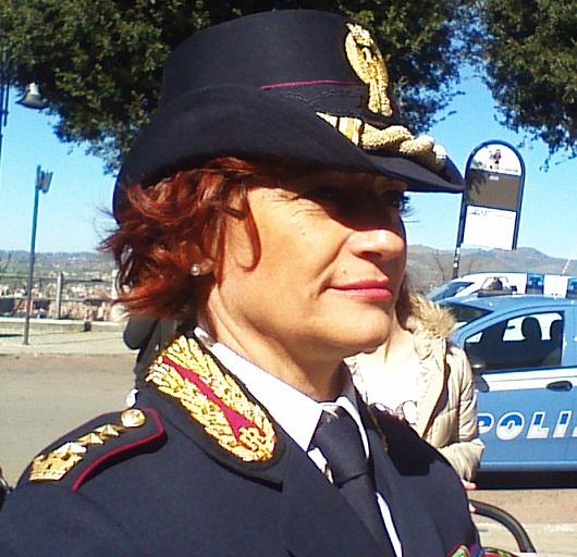 Polizia di stato questure sul web frosinone for Polizia di soggiorno