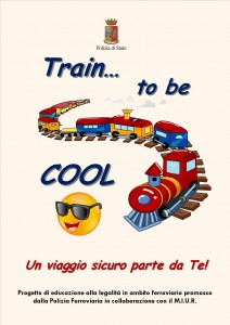 Train ... to be cool