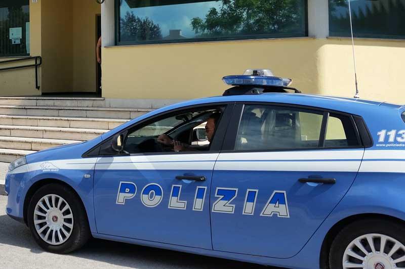 Polizia di stato questure sul web roma for Permesso di soggiorno dopo matrimonio
