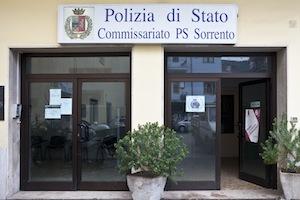 Polizia di stato questure sul web napoli - Commissariato porta maggiore ...