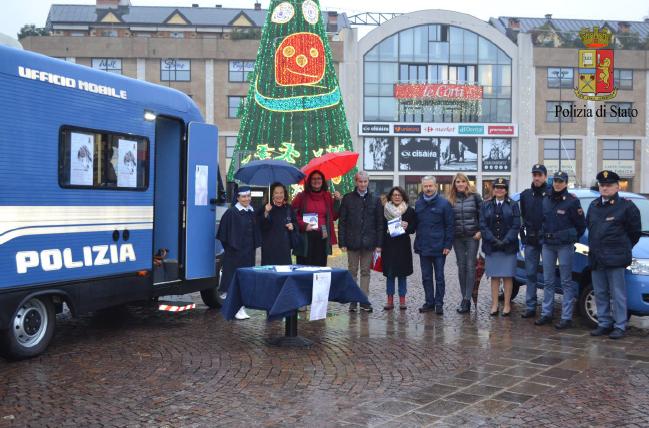 Questura di Varese – Prevenzione e contrasto della violenza contro ...