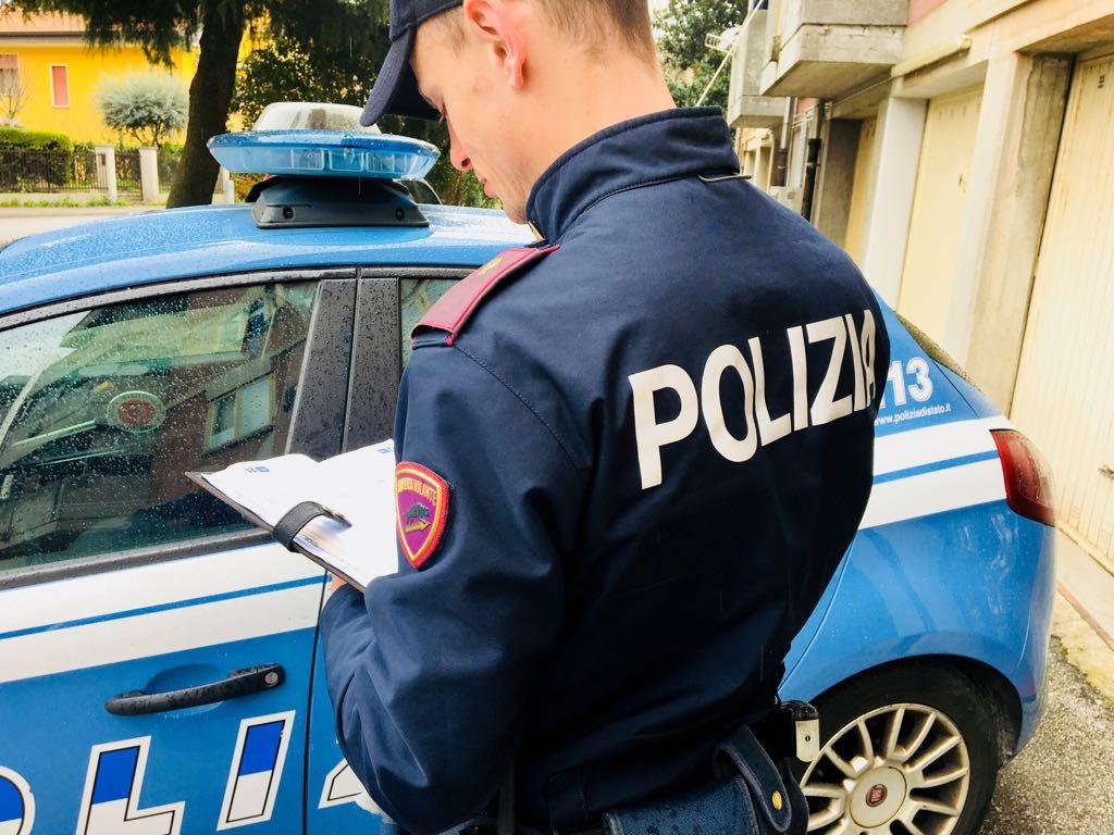 Polizia di stato questure sul web padova for Polizia di permesso di soggiorno