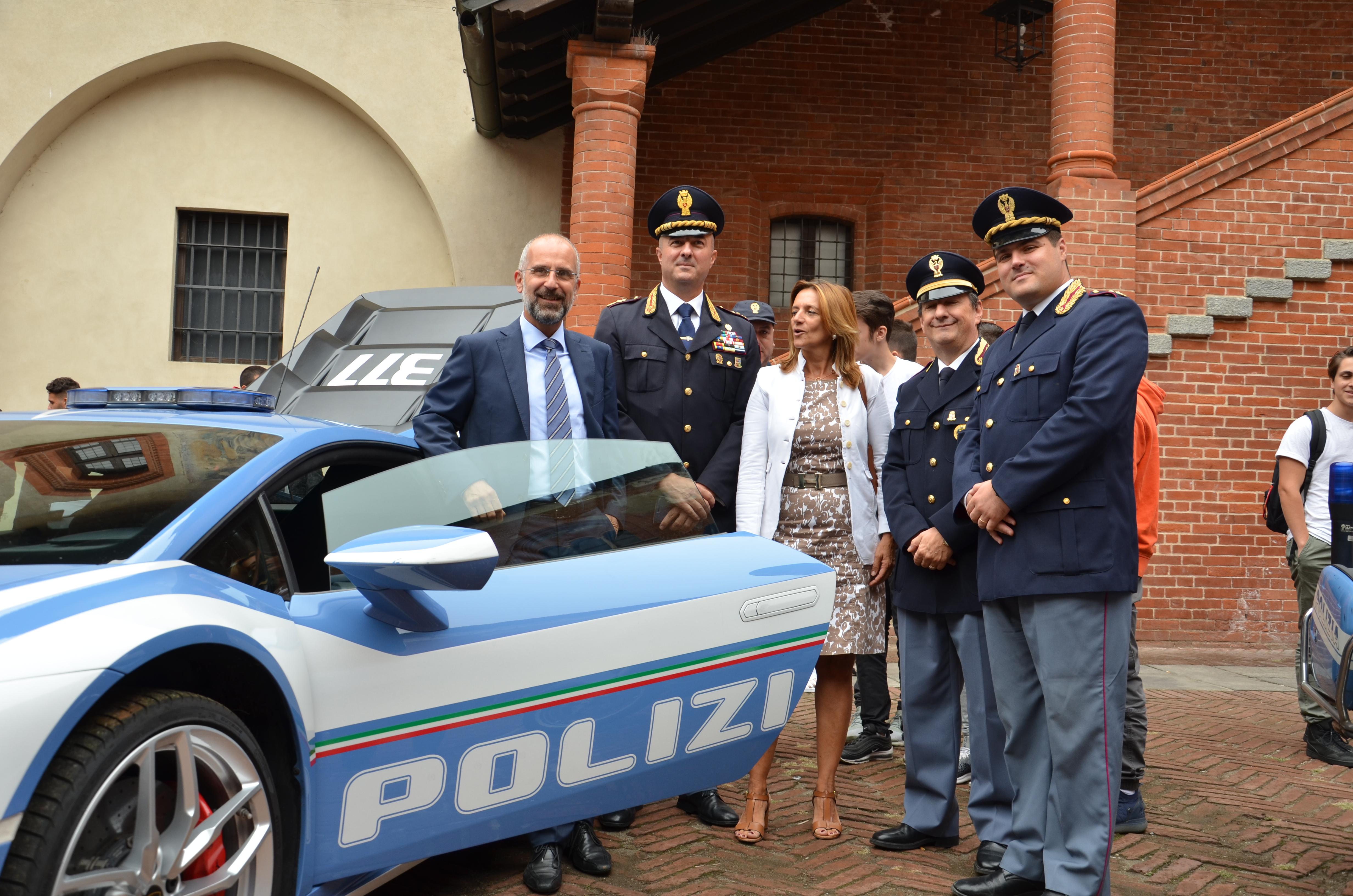 Polizia di Stato - Questure sul web - Novara
