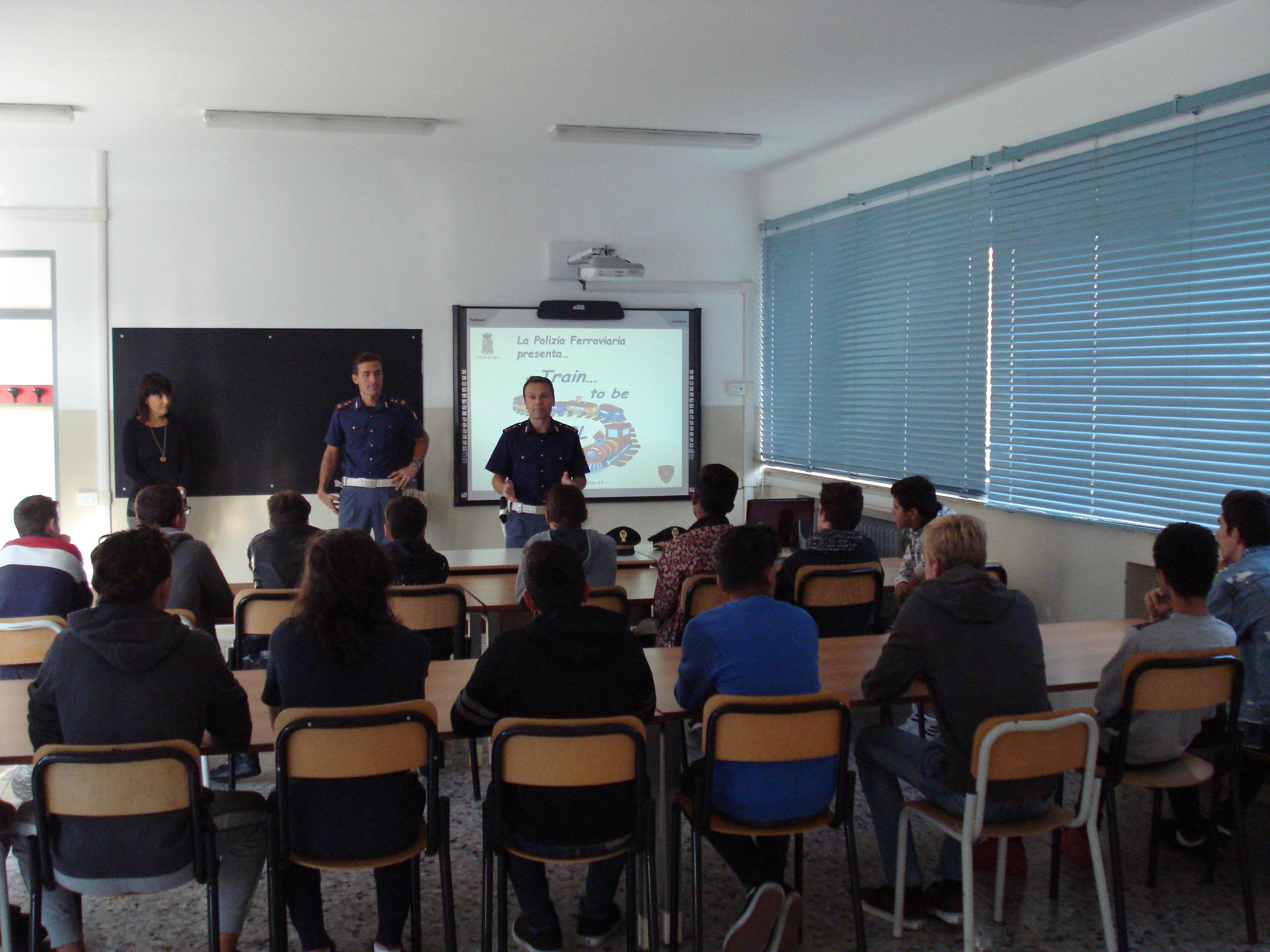 Polizia di stato questure sul web gorizia for Questure poliziadistato it stranieri