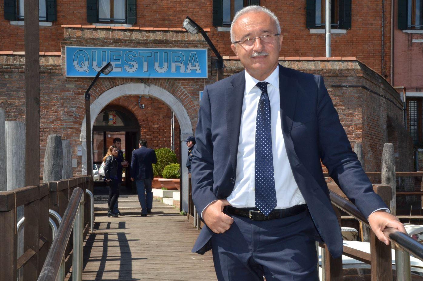 Polizia di stato questure sul web venezia for Questura di venezia marghera permesso di soggiorno