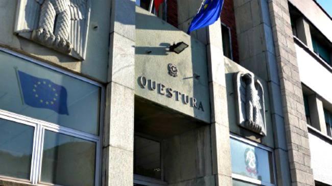 Ufficio Lavoro Como : Polizia di stato questure sul web como