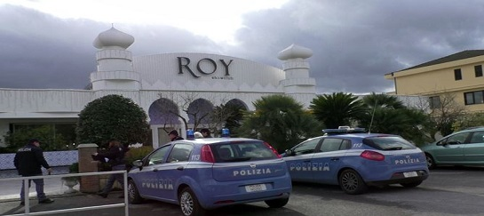 Night Club ROY di Rotondi