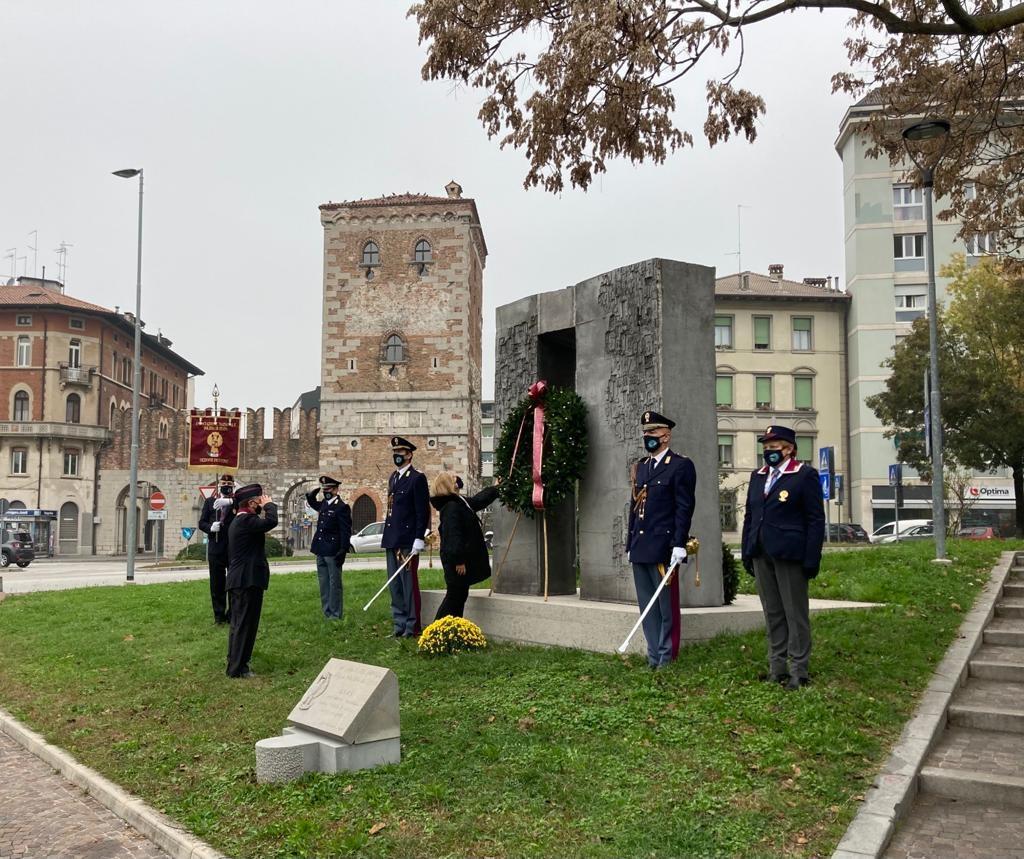 POLIZIA DI STATO - QUESTURA DI UDINE: GIORNATA DEI DEFUNTI ...