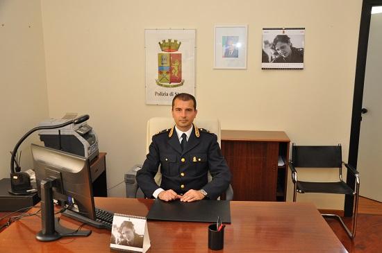 Polizia di Stato - Questure sul web - Ancona