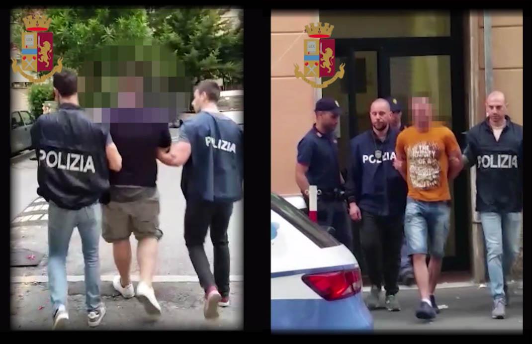 Http Questure Poliziadistato It Genova