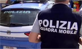 Coca e hashish, la Polizia arresta in flagranza un 34enne.