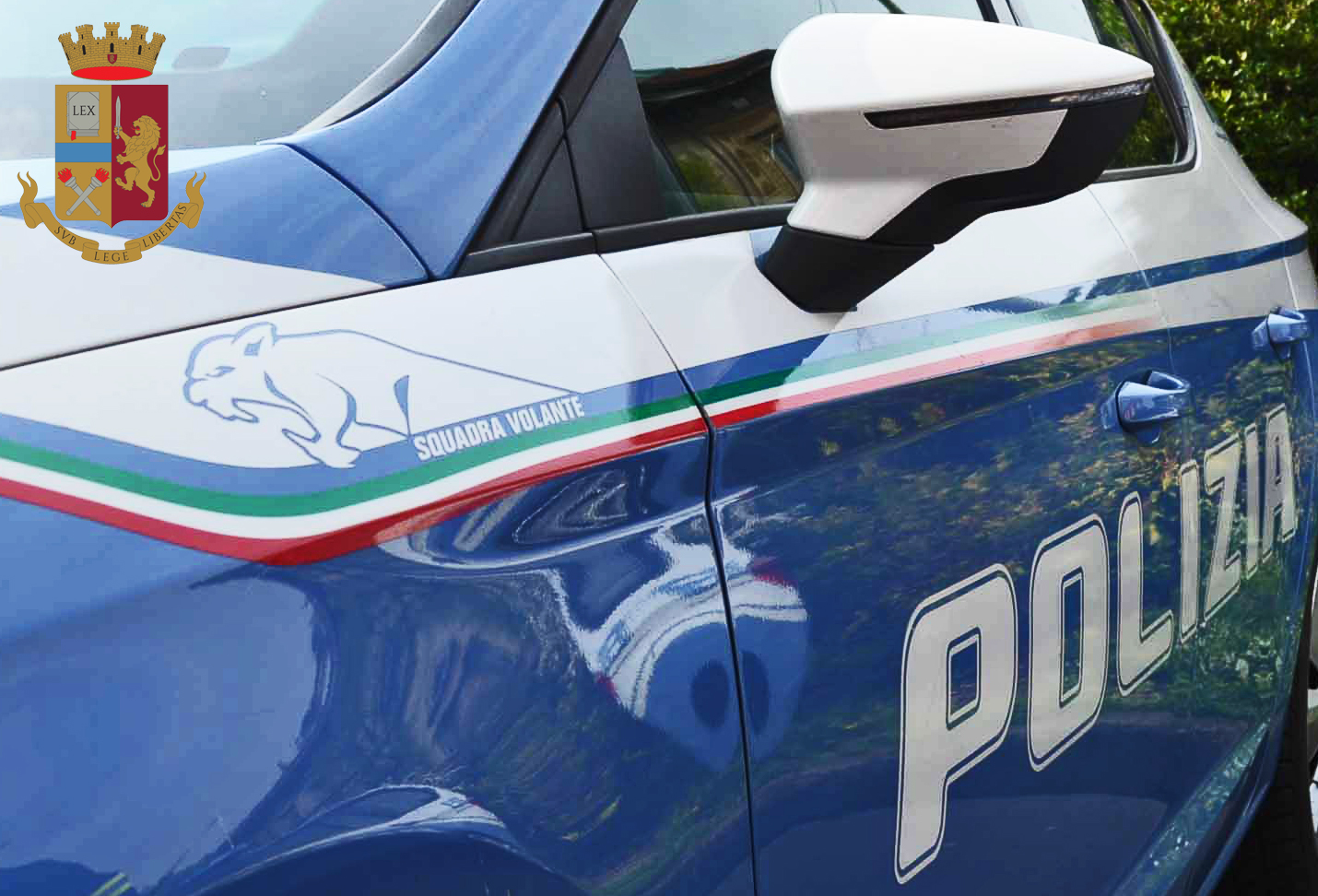 DA' IN ESCANDESCENZE IN PRONTO SOCCORSO: ARRESTATO