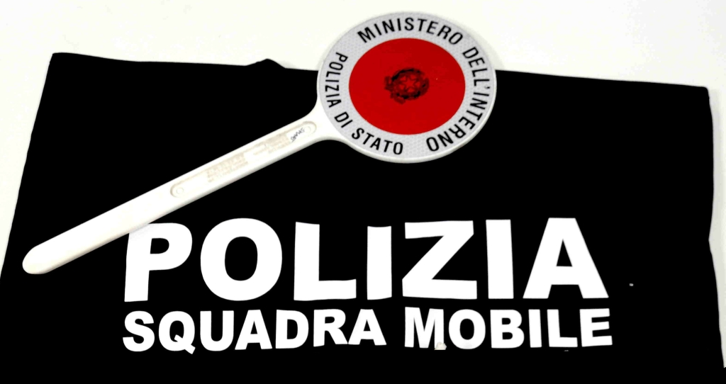 La Squadra Mobile esegue due condanne definitive