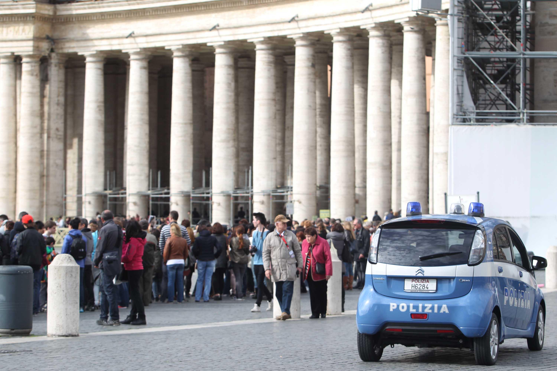 Polizia di stato questure sul web roma for Questura alessandria permesso di soggiorno