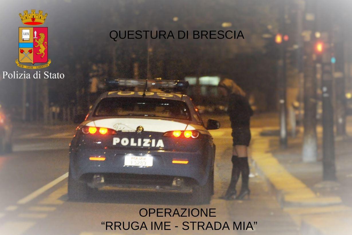 Disarticolata dalla Polizia di Stato un\'organizzazione criminale ...
