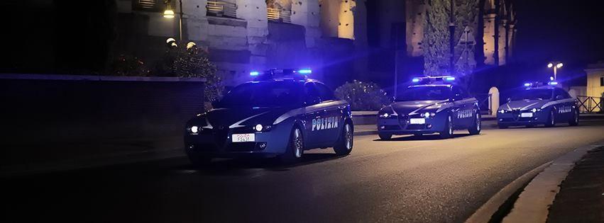 Polizia di stato questure sul web ragusa for Questure poliziadistato it stranieri